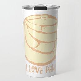 Pan Dulce [Concha] Travel Mug