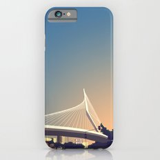 Calatrava Bridge Jerusalem iPhone 6s Slim Case