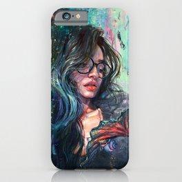 Limbo iPhone Case