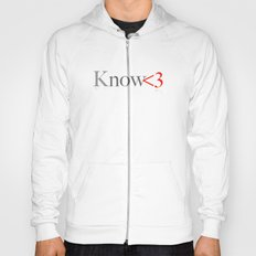 Know Hoody
