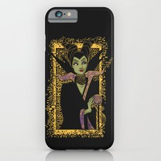 The Dark Faerie Slim Case iPhone 6s
