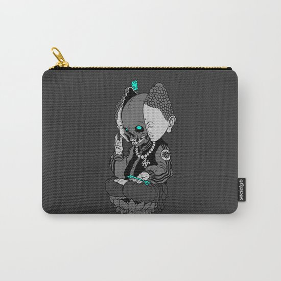 Belief Carry-All Pouch