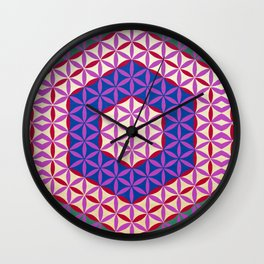 Czas Wall Clock