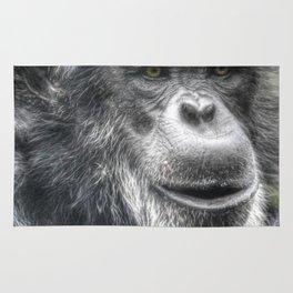 Chimpanzee Rug