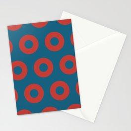 fishman donuts - Phish Stationery Cards