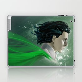 Loki #3 Laptop & iPad Skin