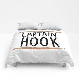 Captain Hook Comforters