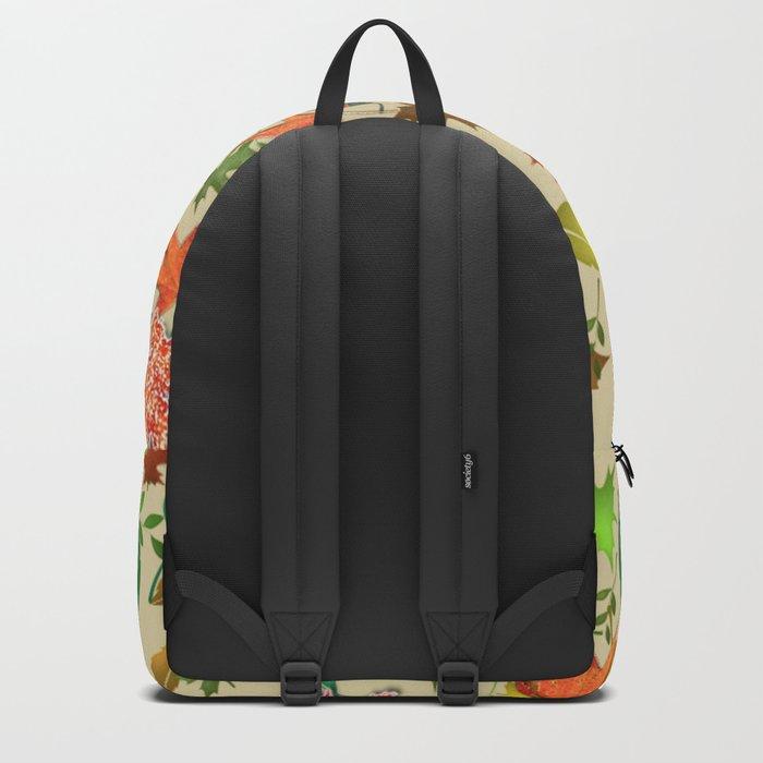 Autumn Design Backpack