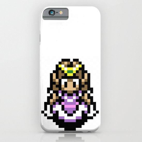 Princess Zelda iPhone & iPod Case