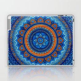 Hippie mandala 36 Laptop & iPad Skin