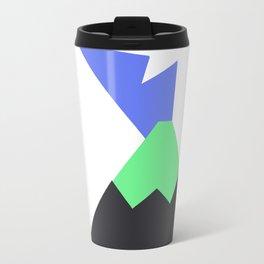 Tictoc Volcano Travel Mug