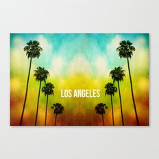 Paradise Awaits Canvas Print