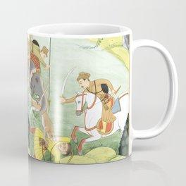 El Rey Coffee Mug