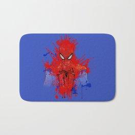 The Amazing Spiderman Bath Mat