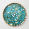 Almond Blossoms by Vincent van Gogh by palazzoartgallery