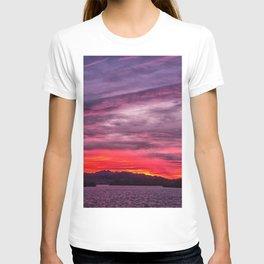 Lake Havasu Sunrise T-shirt