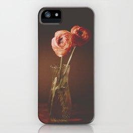 Dark Paradise iPhone Case