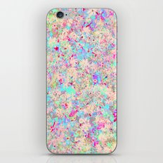 SHERBERT iPhone & iPod Skin