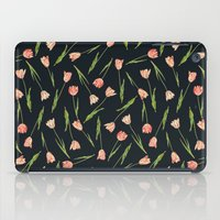 tulips iPad Cases featuring Tulips by Heart of Hearts Designs