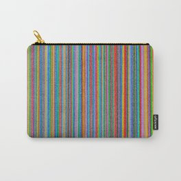 pattern no8 Carry-All Pouch