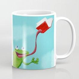 Histoire de Grenouille 1 Coffee Mug
