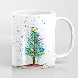 Happy Tree Coffee Mug