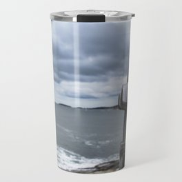 Ocean With a View Travel Mug