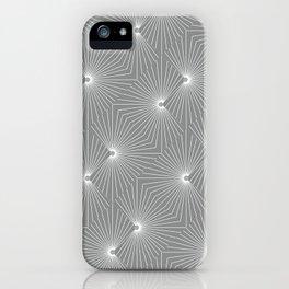 Centellas iPhone Case