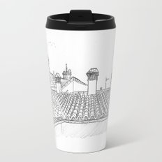 Alcalá Rooftops Travel Mug