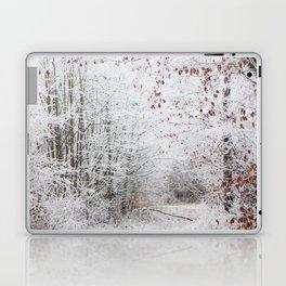 Janvier Laptop & iPad Skin