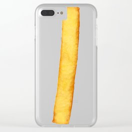 Frie Clear iPhone Case