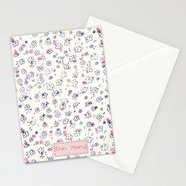 Primrosie Stationery Cards