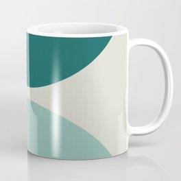 Abstract Geometric 20 Coffee Mug
