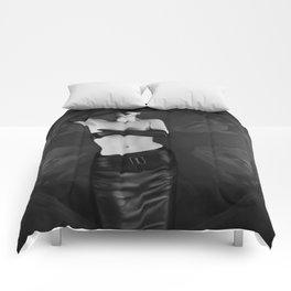 Emotional Blindness - Self Portrait Comforters