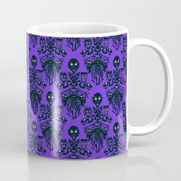 Wall To Wall Creeps Coffee Mug