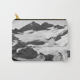 Somewhere outside of Valdez Carry-All Pouch