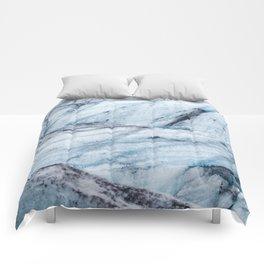 Ice Ice Baby Comforters