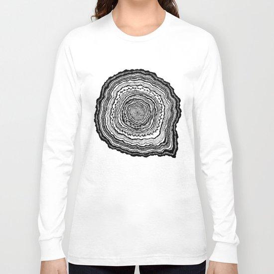 Grow with Me Long Sleeve T-shirt