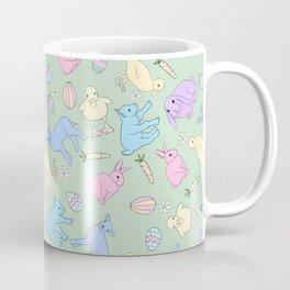 EASTER BABBIES Coffee Mug