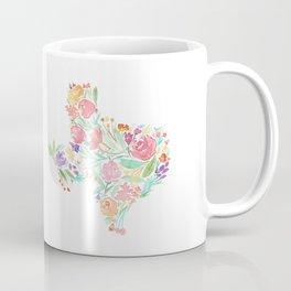 Bloomin' Texas Coffee Mug