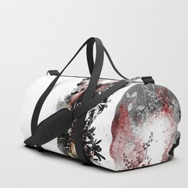 Scorched Earth Duffle Bag