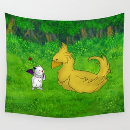 Final Friendship Wall Tapestry