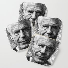 Anthony Bourdain Coaster