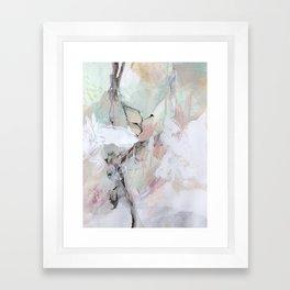 1 2 0 Framed Art Print