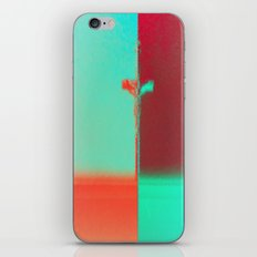 Paid for in Full. Period. iPhone Skin