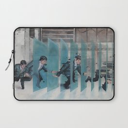 The Grid Laptop Sleeve