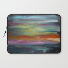 Waking Up Uncertain Where You Are Laptop Sleeve