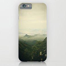 Distant Slim Case iPhone 6s