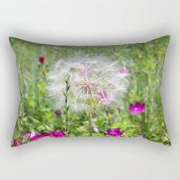 Poof Rectangular Pillow