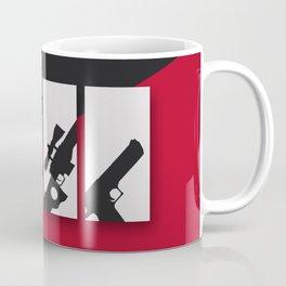 The Professional Coffee Mug